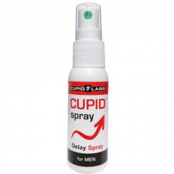 Задържащ спрей за мъже Cupid Spray