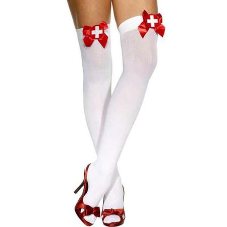 Еротични чорапи Медицинска сестра