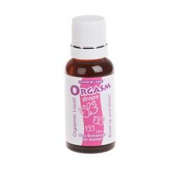 Възбуждащи капки Orgasm drops