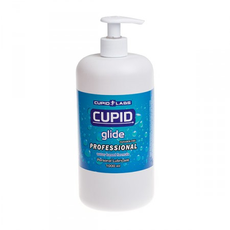 Лубрикант Cupid Glide Professional - 1л