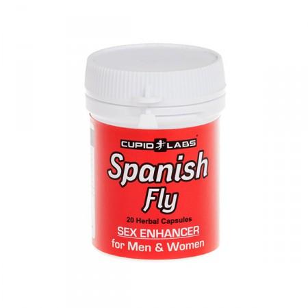 Възбуждащи таблетки Испанска муха