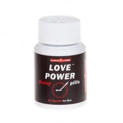 Задържащи таблетки за мъже Love Power