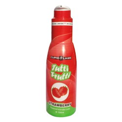 Лубрикант за орален секс Tutti Frutti Strawberry - ягода