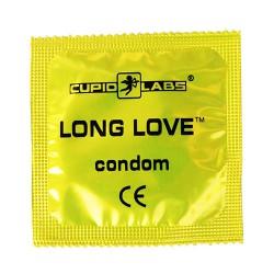 Презервативи Cupid Labs Long Love 10бр.