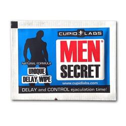 Кърпичка забавяща еякулацията Men Secret