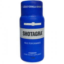 Шот за ерекция SHOTAGRA
