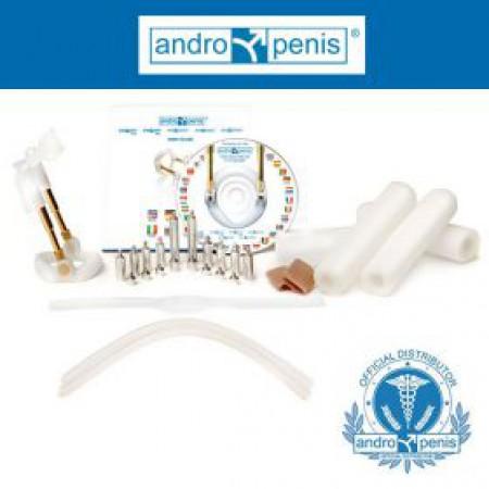 AndroPenis GOLD Уред за уголемяване на пениса