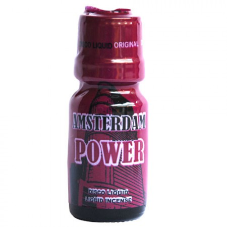 Попърс Amsterdam Power Poppers