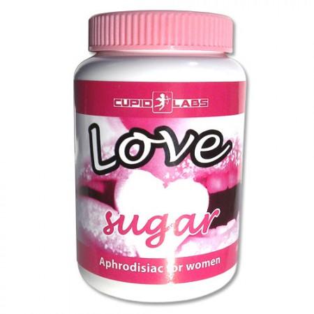 Възбуждаща любовна захар Love sugar