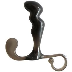Простатен масажор Prostate Massager Black